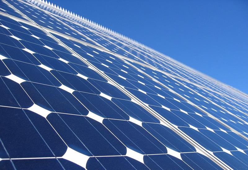 Kuwait wants renewable energy to meet 15% of its energy demands by 2030.