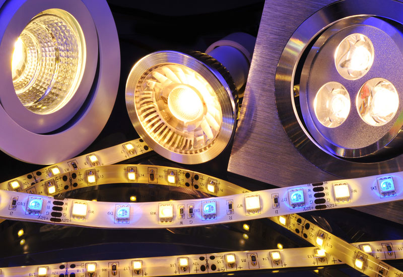The power management company currently holds 19 of the 23 indoor and outdoor luminaire categories.