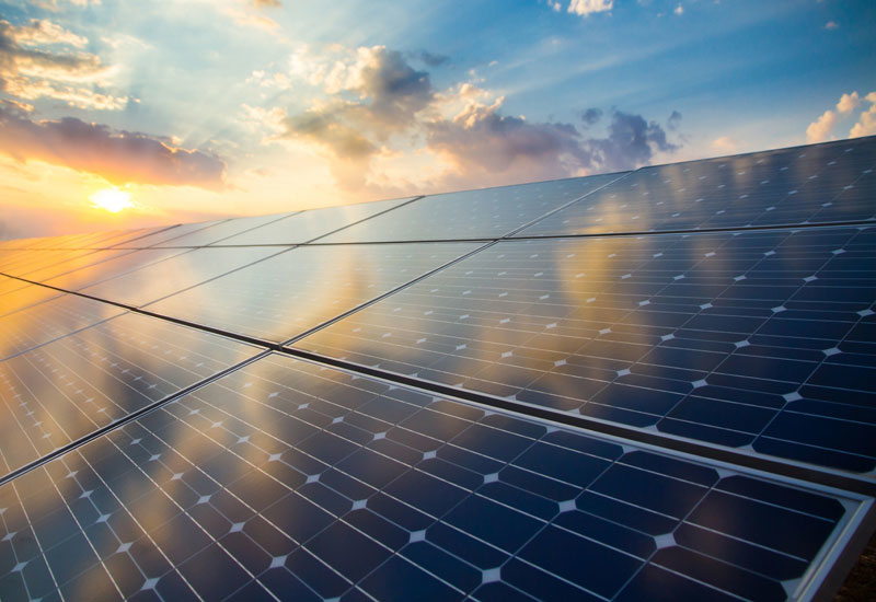 Solar rooftop projects are gaining traction in Dubai [representational image].