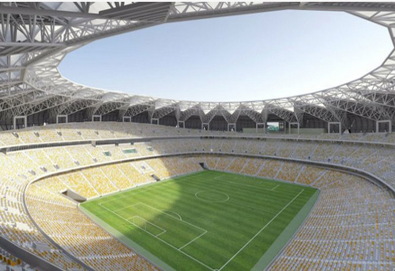 2018 FIFA World Cup's first match, Russia vs Saudi Arabia, will help to shine a light on the Middle East's footballing communities [representational image].