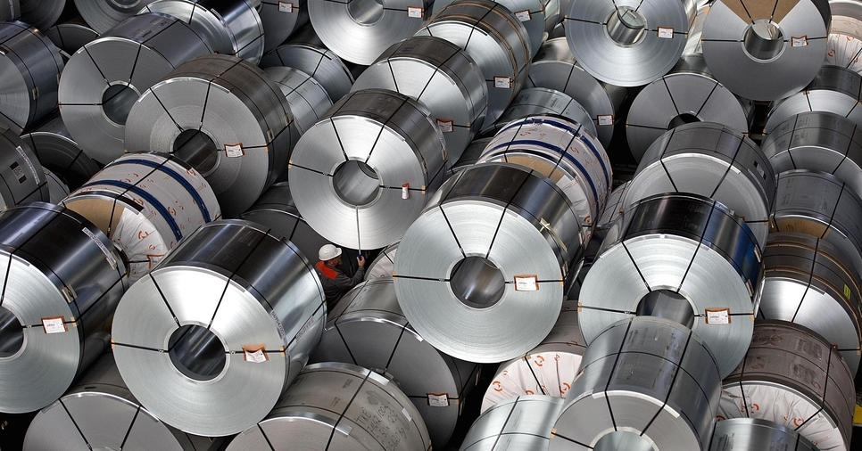Industry leaders say steel market is positive at the moment.