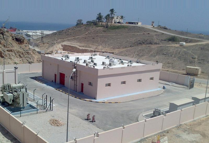 Galfar has won a substation contract in Oman [representational image].