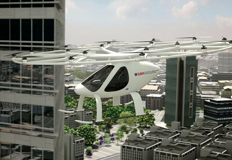 Drones could play a major role in FM delivery.