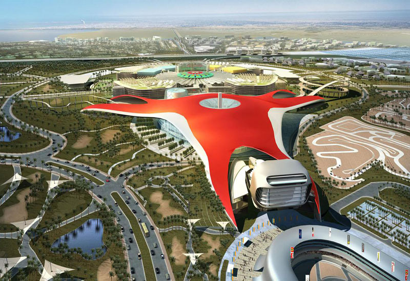 Aldar Properties has picked Marriott International to manage a hotel in Yas Island.