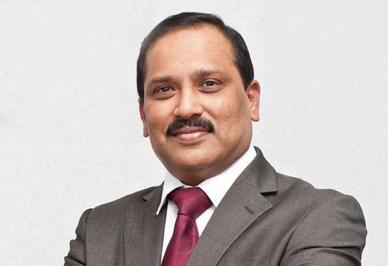 Vasanth Kumar, CEO of Arabian MEP.