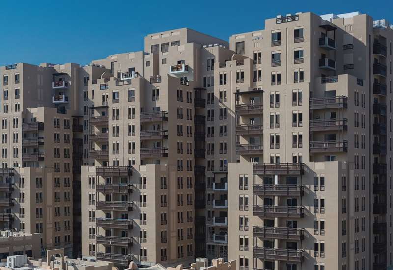 190 units have been delivered as part of Wasl District Phase 2 in Dubai.