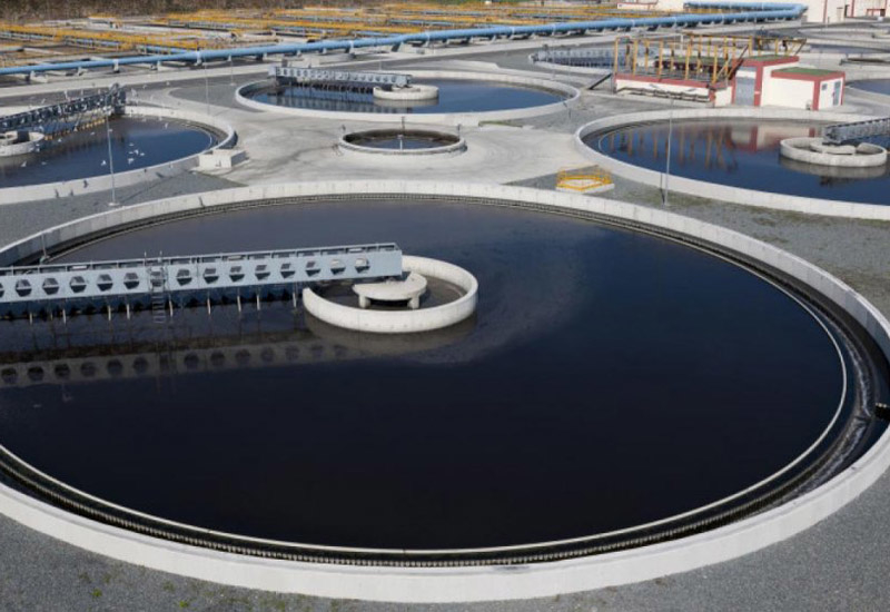 Oman's Haya Water will develop water treatment plants through the PPP model [representational image].