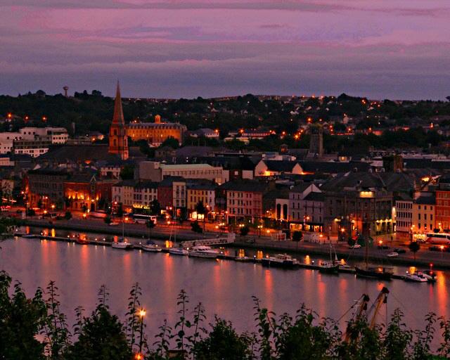Waterford, Ireland.