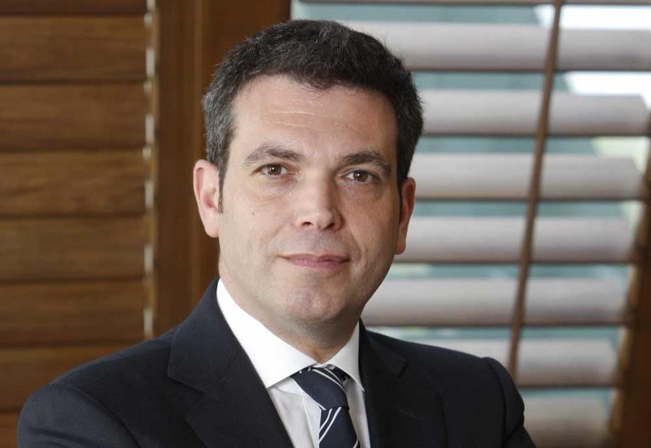 Ziad El Chaar is the new CEO of Dar Al Arkan Real Estate Development.