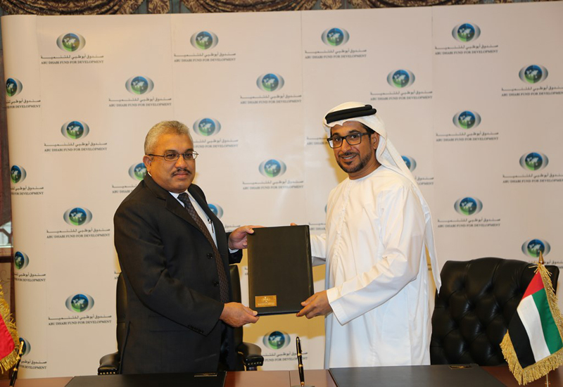 ADFD has agreed a loan amount of $5.9m (AED22m) for a waste-to-energy plant in Addu City, Maldives.