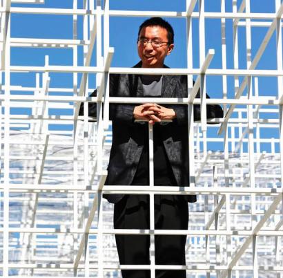 Japanese architect Sou Fujimoto to address designMENA Summit.