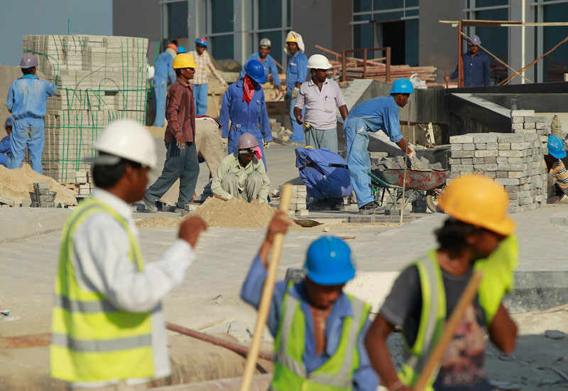 Onsite PPE implementation requires diligence from contractors.