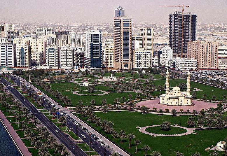 Starwood Hotels & Resorts debuts Sheraton Sharjah.