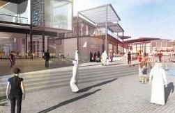 The Bahrain Marina Development Project