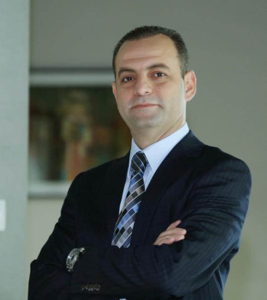 Ahmad Al Naser, managing director of Drake & Scull Engineering.
