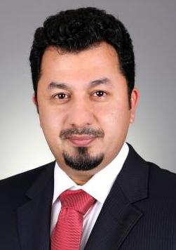 Khalid Abdul Latif