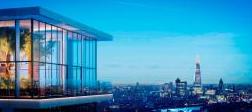 NEWS, Business, Chestertons, London, Qatar, Residential buildings, Residential development