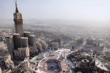 Millennium & Copthorne have signed two new hotels in Makkah.