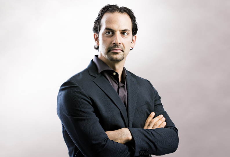 Karim Helal, founder and CEO of ProTenders.