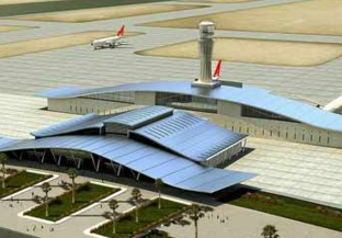 L&T awarded $93m contract to build Oman airport.