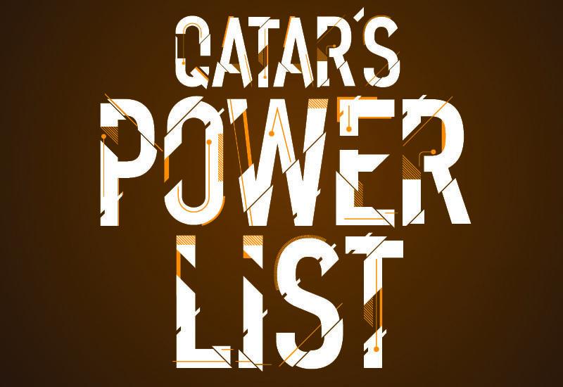NEWS, Power 100, Business, 2015 Construction Week Qatar Power List, Power, Power 100Power, Power 50