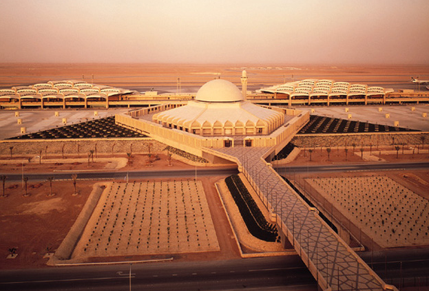 Riyadh's King Khaled International airport is set to be privatised next year.