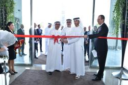 Rotana has opened it's second hotel in Abu Dhabi's business district; Capital Centre Arjaan by Rotana.