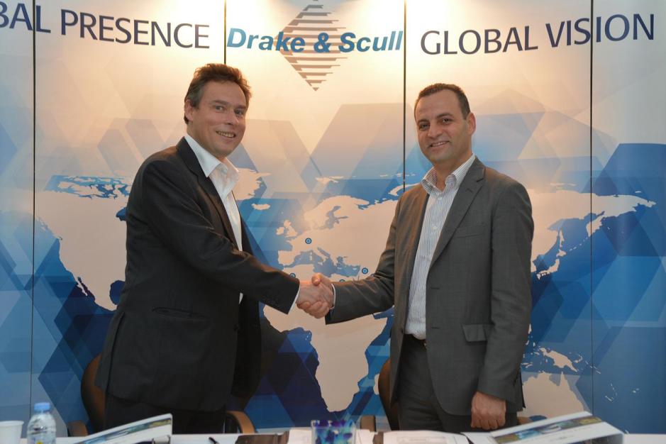 DSI enters into strategic agreement with Aconex.