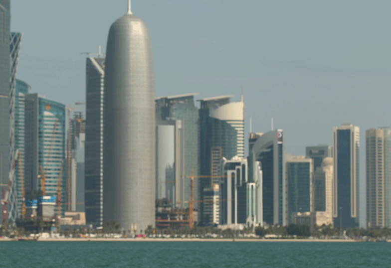 The green building initiative is aimed at Qatar's hotel sector.