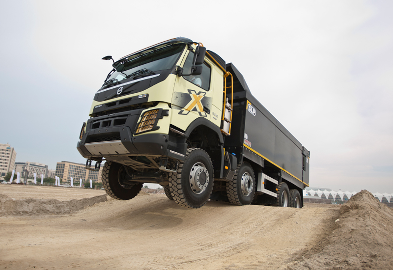 The capital from the transaction will aid the cashflow of Volvo's trucks segment in Q2 2015.