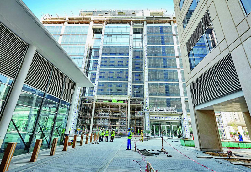 Site Visits, Dubai, Dubai Trade Centre District, United Arab Emirates