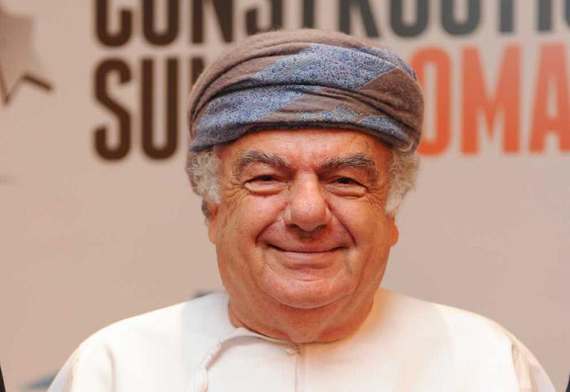 INTERVIEWS, Projects, Leaders in Construction Oman, Oman, Sarooj Construction, Simon karam