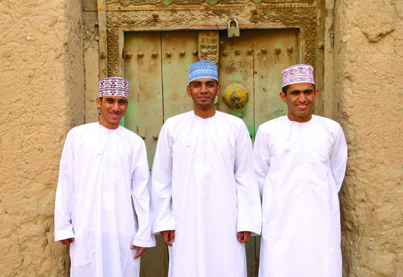 ANALYSIS, Projects, Leaders in Construction Oman, Oman, Omanisation