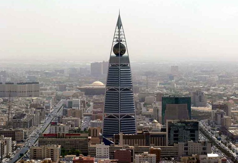 Mabanee subsidiary is set to build $1.9bn shopping complex in Riyadh.