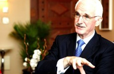Gerard Lawless, President and CEO of Jumeirah Group.