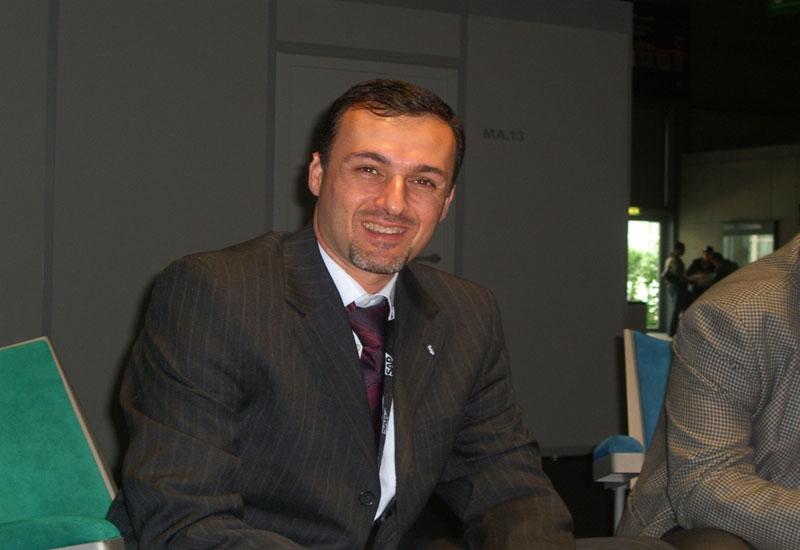 NEWS, Projects, Rami Amkieh, SAP