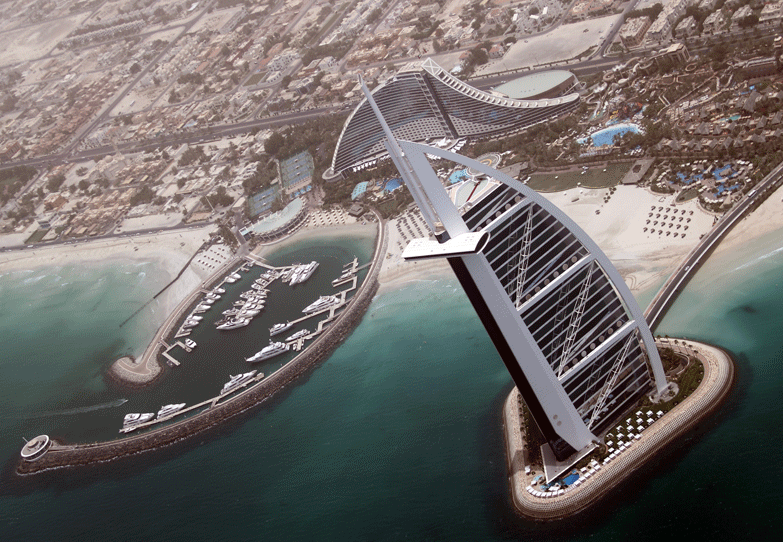 Jumeirah Group has hinted that it may be set to expand its flagship property, the iconic Burj Al Arab.