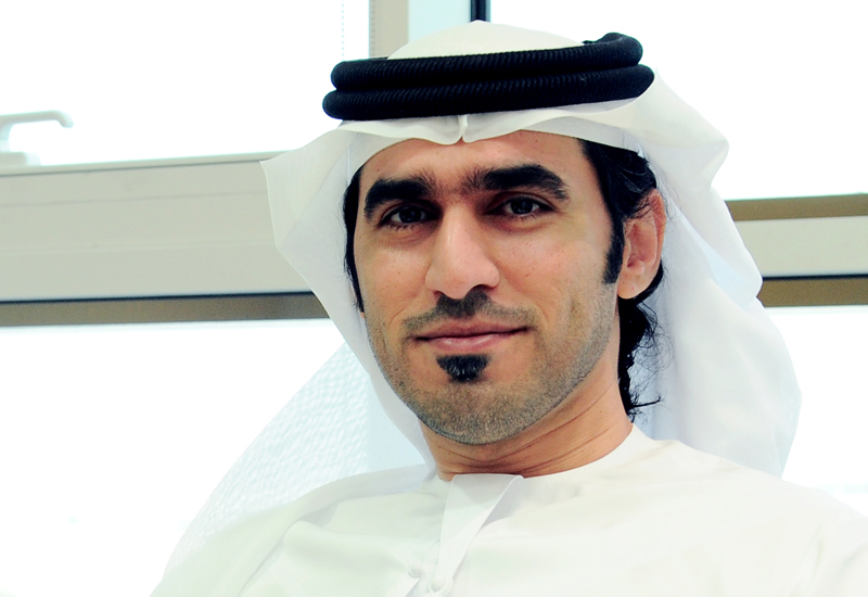 Khaled Al Ansari, school services division manager, ADEC