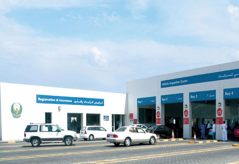 ADNOC Distribution's latest vehicle inspection centres for Abu Dhabi are located in Mussafah and on Yas Island.