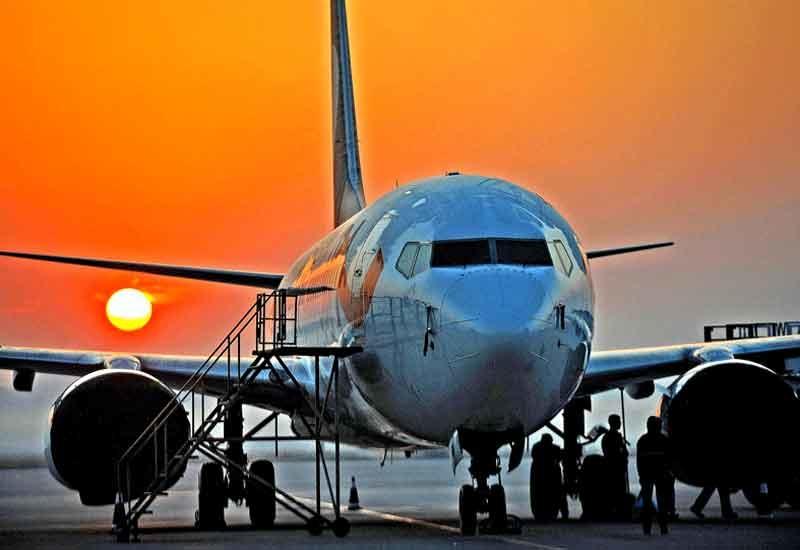NEWS, Business, Airport, Jordan, Passenger traffic
