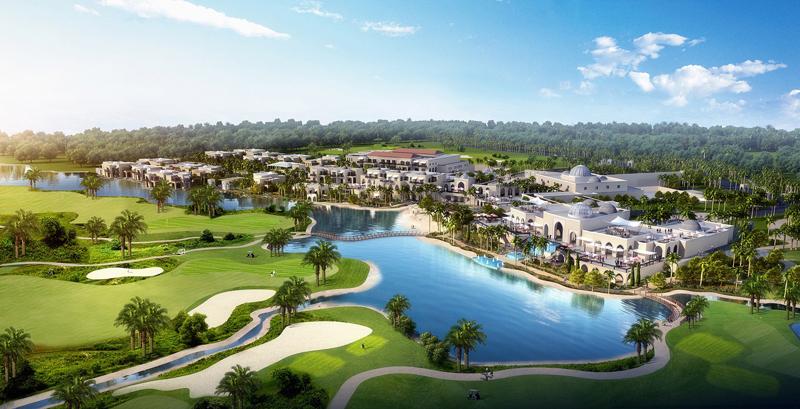 NEWS, Projects, Akoya by damac, Akoya Oxygen, Damac properties, Dubailand