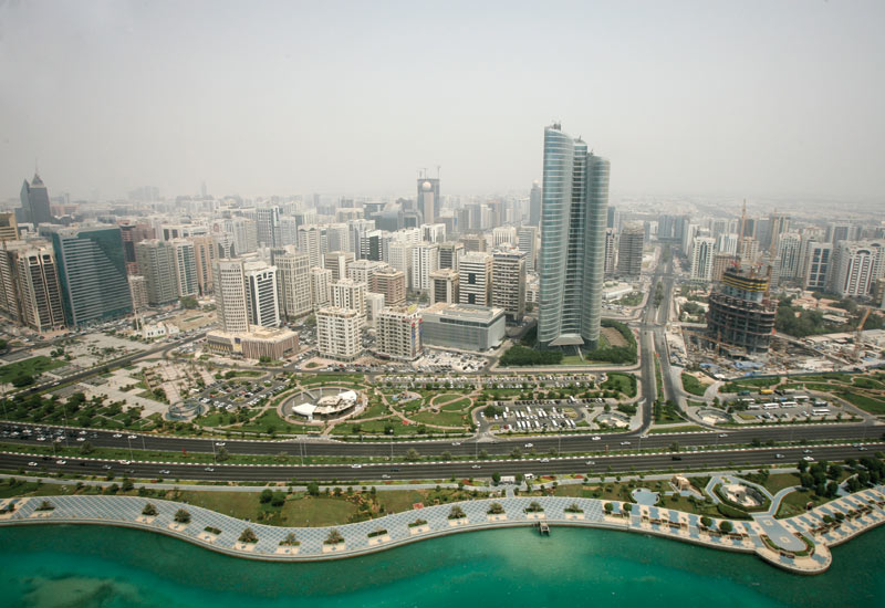 NEWS, Facilities Management, Abu dhabi, EAD, Environment Agency, Environmental awareness, Environmentally friendly, Survey, Waste management, Water conservation