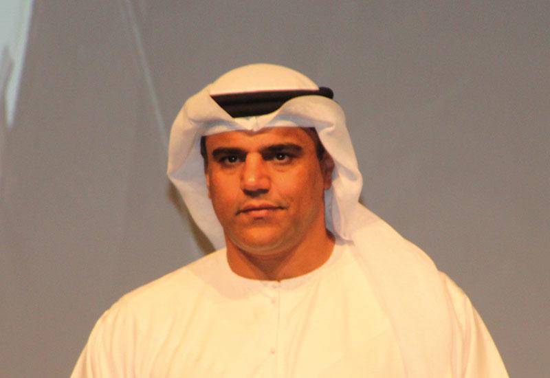 Abdulrahman Al Tenaiji