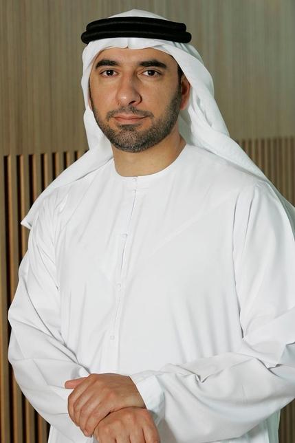 Aldar Properties chairman Abubaker Seddiq Al Khouri.