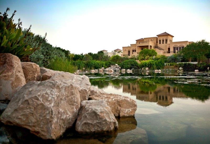 NEWS, Projects, Al barari, Dubailand, Farm, Greenworks, Organic, Zaal family