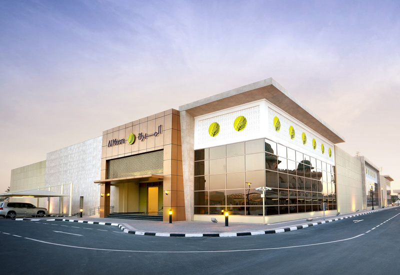 Al Meera has revealed 12.15 growth in sales year on year.