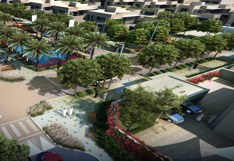 Al Saad is one of 17 settlements in Al Ain that are included within Plan Al Ain 2030.