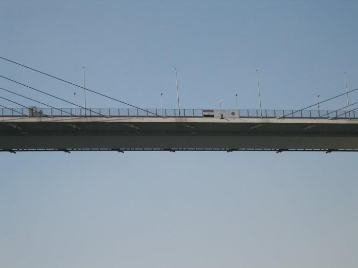 NEWS, Projects, Bridge, Madinah