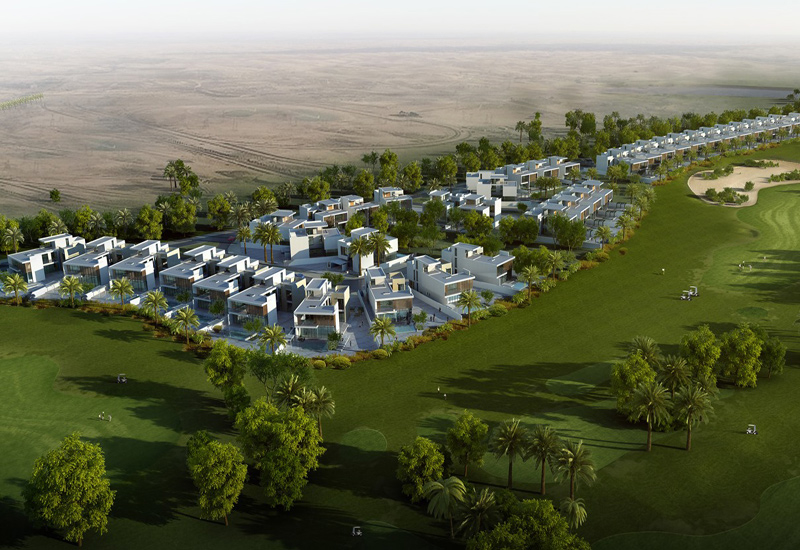 NEWS, Business, Ajman, Al Zorah Development Company, Golf course, Jack Nicklaus