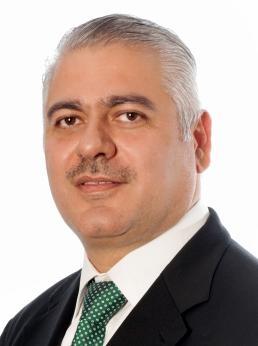 Alba's chief operations officer, Isa Al Ansari.